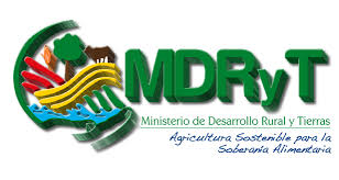 ministerio-de-desarrollo-rural-y-tierras
